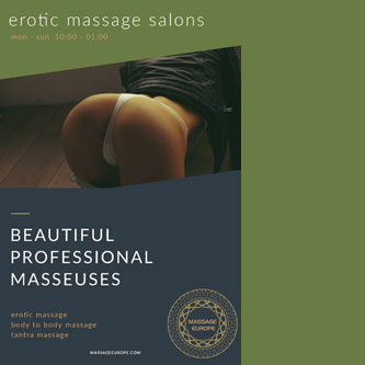 Erotic Massage, Europe