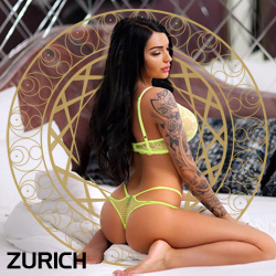 Zurich Erotic Massage, Switzerland